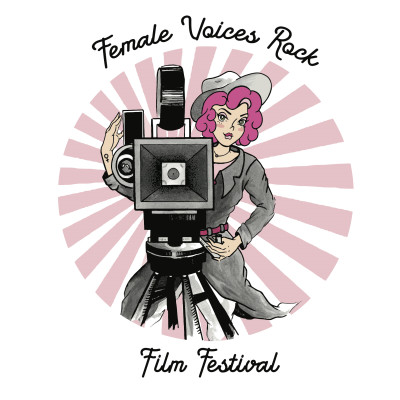 Female Voices Rock Film Festival